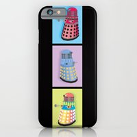 Dalek Dreams iPhone 6 Slim Case