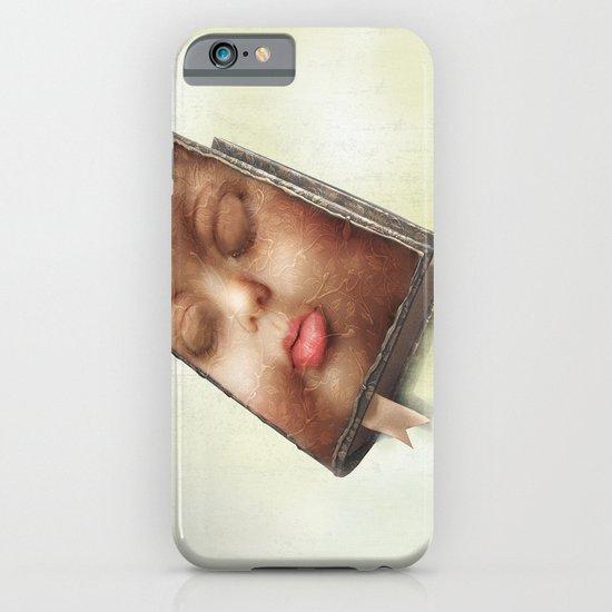 facebook 02 iPhone & iPod Case