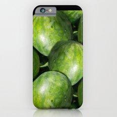 WATER MELON iPhone 6 Slim Case
