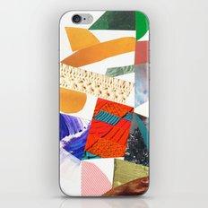 Tapestry I  iPhone & iPod Skin