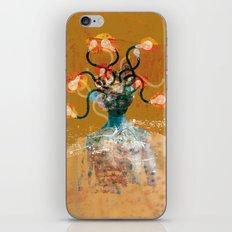 Dream 3 iPhone & iPod Skin