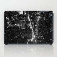 Manhattan iPad Case