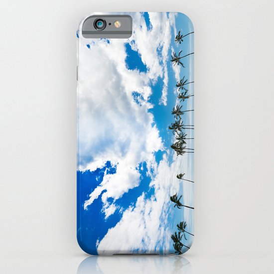 Somewhere in Paradise iPhone & iPod Case