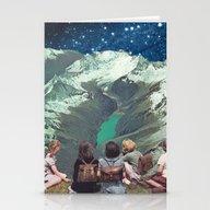 FIELD TRIP Stationery Cards