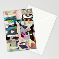 Save Face Stationery Cards