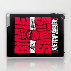 The Rap Slayer Laptop & iPad Skin