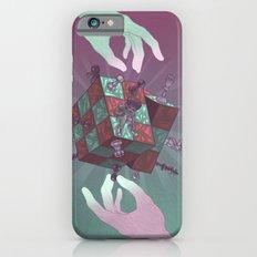 Mindgames iPhone 6 Slim Case