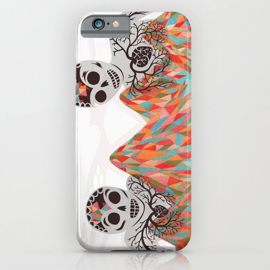 Spectres iPhone & iPod Case