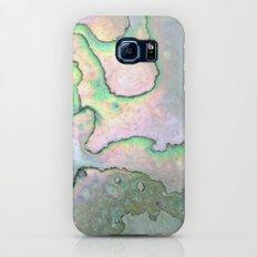 Shell Texture Galaxy S6 Slim Case