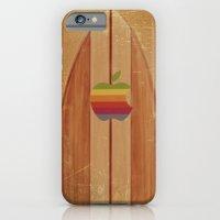 Surfboard iPhone 6 Slim Case