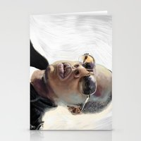 Jay-Z Stationery Cards