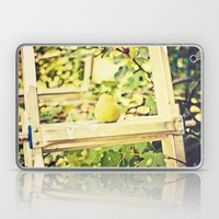 Fruit Pear in the Orchard Laptop & iPad Skin