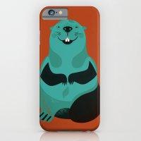 Beaver iPhone 6 Slim Case