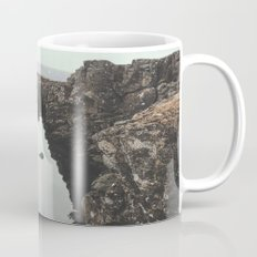 I left my heart in Iceland - landscape photography Mug