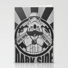 Dark Side Trooper  Stationery Cards