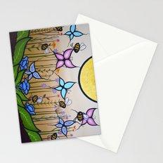Kokum's Garden Stationery Cards