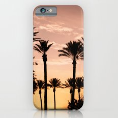 Farewell California iPhone 6s Slim Case