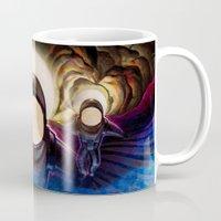Space Evermore Mug