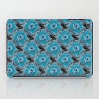 Blueish iPad Case