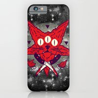 iPhone & iPod Case featuring Pleased to meet you. by Inkclear / Luis Redondo