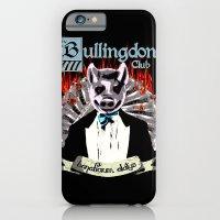 The Bullingdon Club iPhone 6 Slim Case
