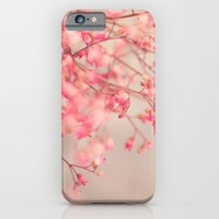 Coral Bells iPhone 6 Slim Case