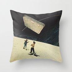 dream team... Throw Pillow