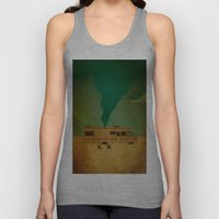 Cooking Unisex Tank Top