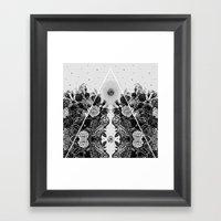 xix i xix  Framed Art Print