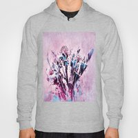 Thistle and Weeds Hoody