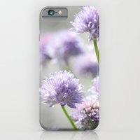 I dreamt of fragrant gardens iPhone 6 Slim Case