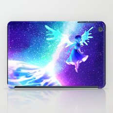 Steven Universe- Lapis Lazuli iPad Case
