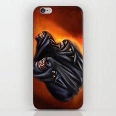 Cerberus iPhone & iPod Skin