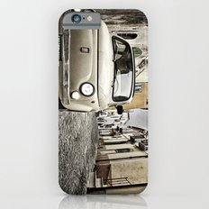 500 - Roccasicura, Italy iPhone 6 Slim Case