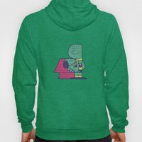 Home is where you are Hoody