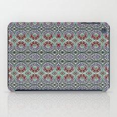 Windy Garden 2 iPad Case