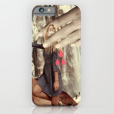 be secret and exult iPhone 6 Slim Case