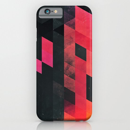 ylmyst tyme iPhone & iPod Case