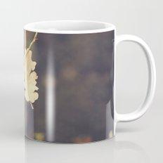 Leaf. Mug