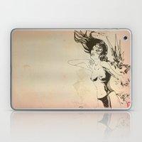 Boom!!! Laptop & iPad Skin