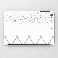 Tent iPad Case