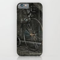 Long ride iPhone 6 Slim Case
