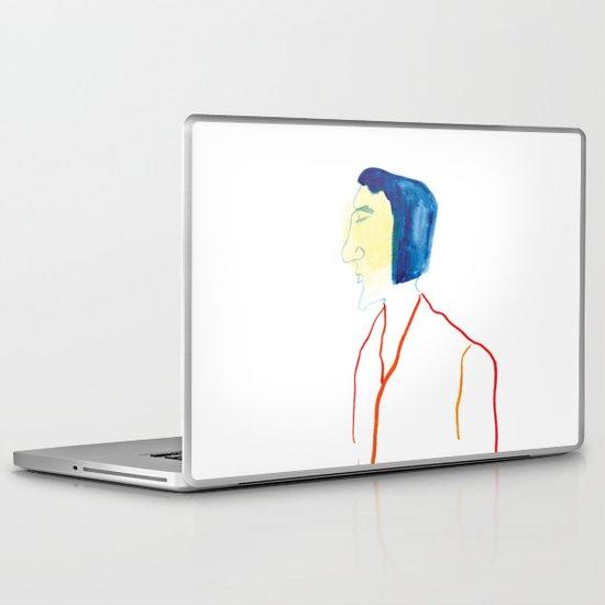 Deliberation Laptop & iPad Skin