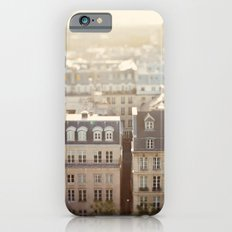 Dans Mon Reve de Paris iPhone 6 Slim Case