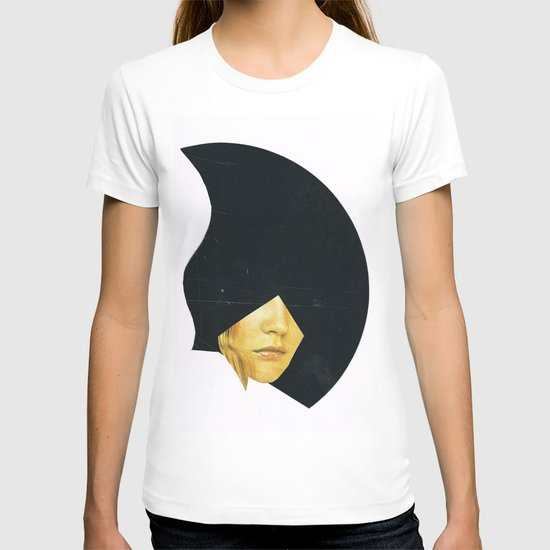emotive T-shirt