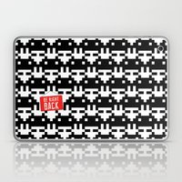 Be right back Laptop & iPad Skin
