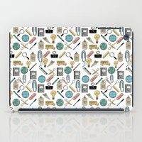 Back to school 1 iPad Case