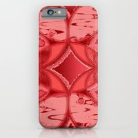 iPhone & iPod Case featuring Five Tangent Circles x4 by Rishi Parikh
