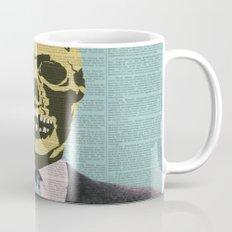 Working Man Mug