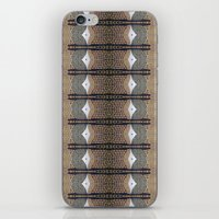 Riverbank iPhone & iPod Skin